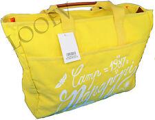 Sac Mer Shopping Napapijri Femme Bag femme Jaune N8O01 Fancy E/W Fourre-tout