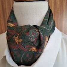 Sale New Mens Women Pure Genuine Mulberry Silk Satin Square Scarves Gift 65cm 58