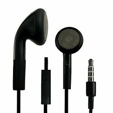 Earphone Headset With Mic For Apple iPad iPhone 6/6+/4/5S/C SE iPod iTouch