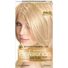 LOreal Paris Superior Preference Permanent Hair Color