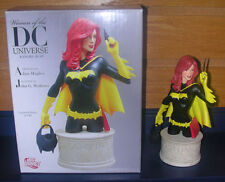 Woman of the DC Universe BatGirl Bust #7000