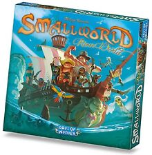 Smallworld - River World Days of Wonder