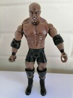 WWE Jakks Bobby Lashley Ruthless Aggression Wrestling Figure 2003 WWF