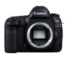 Canon EOS 5D 5 D 5-D Mark MK IV Gehäuse Body Einzelstück Canon-Fachhändler