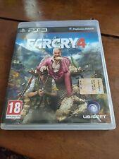 Far cry 4  ps3  italiano