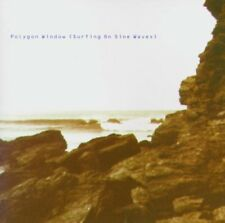 Polygon Window - Surfing On Sine Waves [CD]