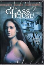 The Glass House (DVD, 2001) Leelee Sobieski, Diane Lane   BRAND NEW