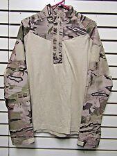 NWOT Under Armour UA Storm Allseason Gear Loose Camo Tactical Shirt Medium