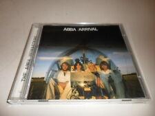 CD  ABBA  – Arrival