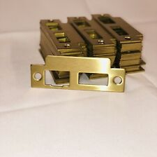 "(Lot of 10) Assa Abloy Sargent 4-7/8"" Reversible strike plate Vingcard Locks"