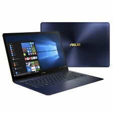 Portátiles y netbooks Windows 10 zenbook con 256GB de disco duro