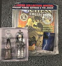 Figurine Eaglemoss DC Chess Spécial Joker Batman