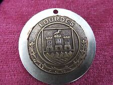 MEDAILLE LOURDES : office municipal des sports