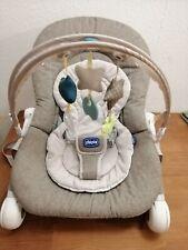 Babywippe Chicco Hooplá Von Geburt bis 18 Kg, Sehr Guter Zustand