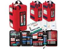 SURVIVAL Family First Aid KIT Bundle - Protect 2 Cars & Your Home