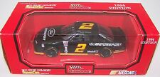 1994 Racing Champions 1:24 RUSTY WALLACE #2 Ford Motorsports - Black Oval
