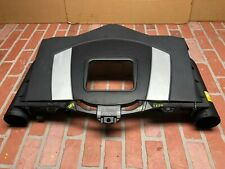 2007-2011 MERCEDES S550 W221 5.5L ENGINE COVER AIR INTAKE FILTER CLEANER BOX OEM