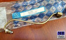 Mercedes Benz W107 380SL 380SLC W126 380SE 380SEC injection pump line cylinder 3