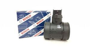 Bosch 0280218051 Mass Air Flow Sensor For Vauxhall VX220 Astra Zafira GSi 2.0