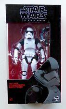 Star Wars Episode VII Black Series Figure First Order Stormtrooper Executioner 2