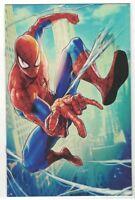 AMAZING SPIDER-MAN #7 SUJIN JO BATTLE LINES VARIANT COVER - MARVEL COMICS/2018