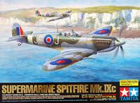 Tamiya 60319 Supermarine Spitfire Mk.IXc 1/32 scale kit