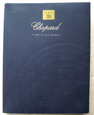 Chopard Time in Movement Men's Collection Gent's Catalogue N° 510