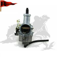 30mm PZ30 Carburatore Cable Choke Lever Per 200cc 250cc ATV Quad Pit Dirt Bike