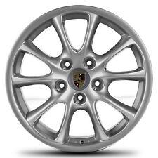 Original Porsche 18 pulgadas 996 gt3 turbo 4s S llanta 99636213602 8j x 18 et50
