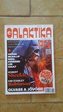 Hungarian magazine mag Galaktika 302 - Star Wars - Darth Vader - Cover