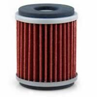 HIFLOFILTRO filtro olio  YAMAHA XG 250 Tricker (2005-2005)
