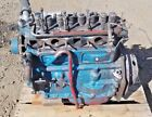 MGA 15GB  Engine - Turns Over Fine-Great For Rebuild