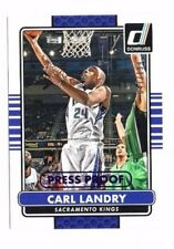 Carl Landry 2014-15 Panini Donruss, Press Proof, (Purple), /199 !!
