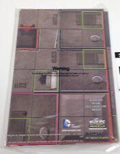 Heroclix No Man's Land set OP Kit 2-Sided Map! Blackgate Prison