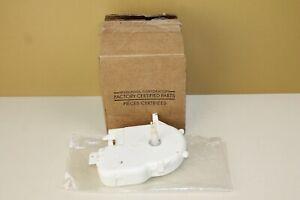 Whirlpool Dryer Timer 33002855 Genuine OEM NEW (loc:IA2)