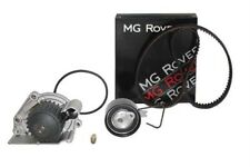 GENUINE MG MGF MGTF CAMBELT TIMING BELT KIT AUTO TENSIONER WITH WATER PUMP