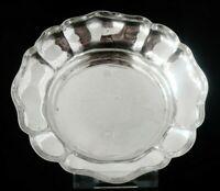 Silver Dish, Birmingham 1962, Barker Brothers Silver Ltd