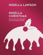 LAWSON,NIGELLA-NIGELLA CHRISTMAS (RE-ISSUE)  BOOK NEW