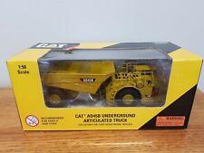 Norscot Cat Ad45b Underground Articulated Truck 150 Scale