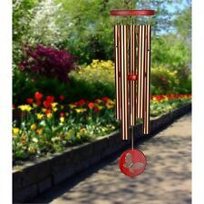 Woodstock Chimes - Habitats & Nature - Bronze, Butterfly - Hcbrb