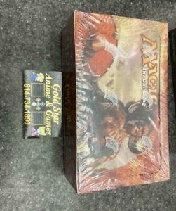 Sealed Booster Boxof 36 Packs Magic The Gathering English Born of the Gods