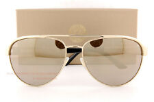 8138d86a5c Brand New VERSACE Sunglasses VE 2165 1252 5A Gold Gold Mirror For Men