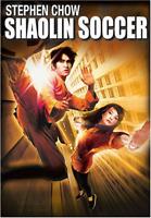 Shaolin Soccer DVD  Stephen Chow - Vicki Zhao - REGION 1 USA RELEASE