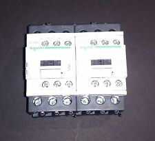 LC2D18BLV Reversing Contactor - New