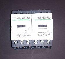 LC2D32G7 Reversing Contactor - New