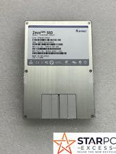 STEC ZEUS IOPS SAS SSD 100GB Z16IFE3D-100UCT INTERNAL SSD