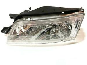 DEPO 1997-1999 Nissan Maxima LEFT Driver Side Headlight Replacement NI2502122