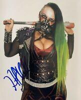 Jessicka Havok ( WWF WWE ) Autographed Signed 8x10 Photo REPRINT