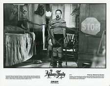 JIMMY WORKMAN THE ADDAMS FAMILY 1991 PHOTO ORIGINAL #12 MELINDA SUE GORDON