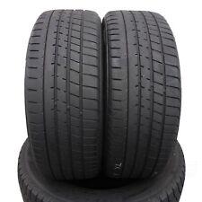 2x Summer Tyre Pirelli 205/40 ZR18 P Zero Ar 86Y XL Sale